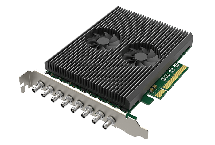Pro Capture Dual SDI 4K Plus Video Capture Card